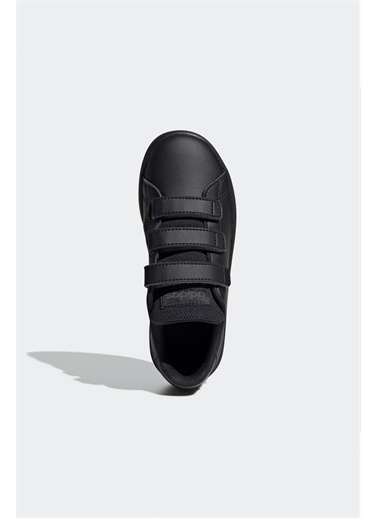 adidas Advantage C Çocuk Günlük Ayakkabı Ef0222 Siyah